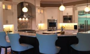 residential-kitchen-biweekly cleaning
